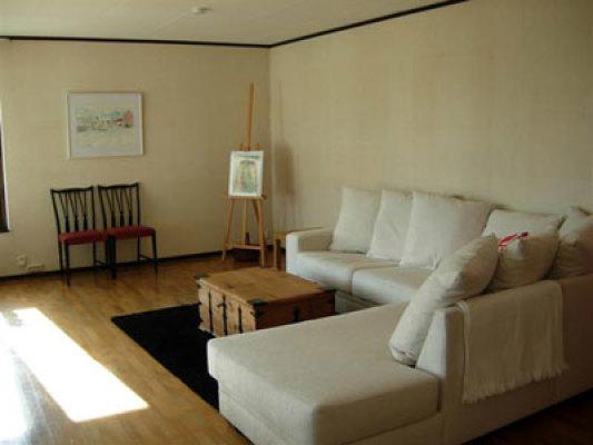 Living room - livingroom