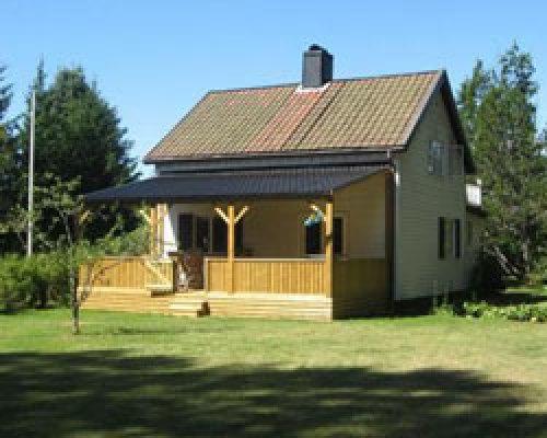 Övrig - Munkerud