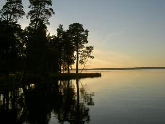 Övrig - sjö i närheten