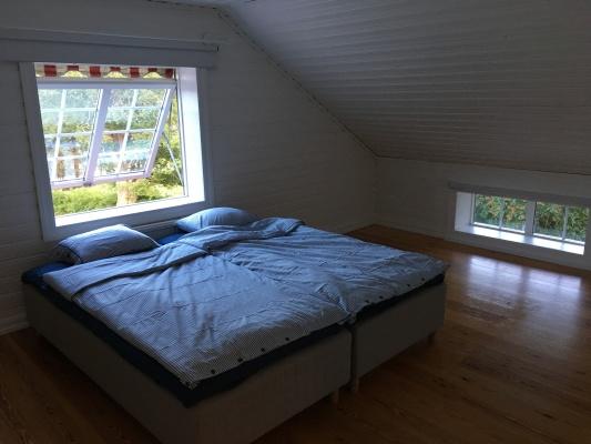 sleeping room - Säregen gård