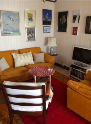 Living room - Muskö Snappudd