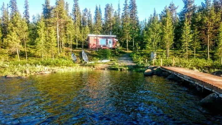 På sommaren - Arctic Light suite