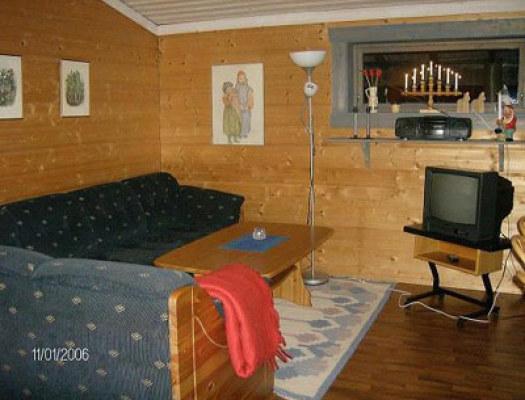 Övrig - soffa i allrum