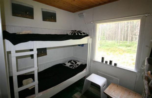 Sovrum - sängplatser