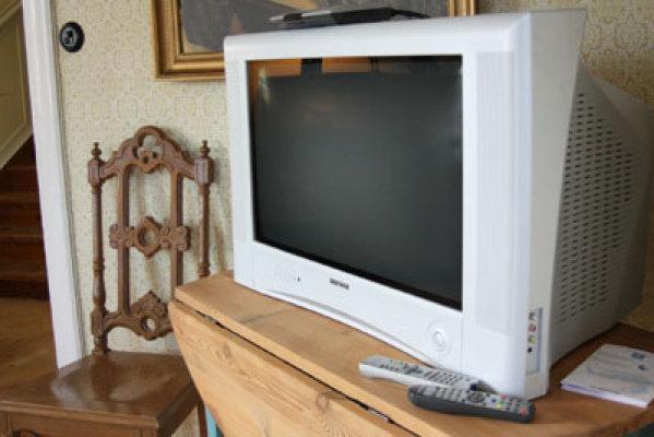 Övrig - tv