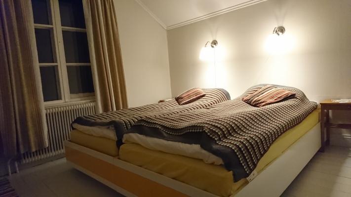 Sovrum - Jakobgården