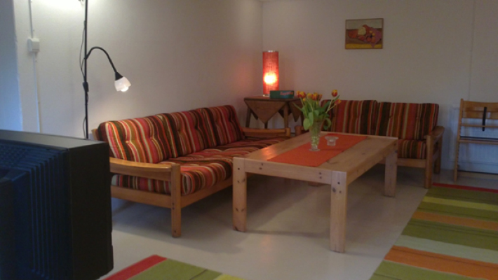 Kök - vardagsrumms soffa ( kök)