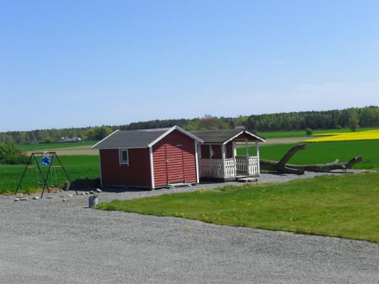 asset.ADDITIONAL_HOUSES - Sopstation Lekstuga, gungor, lekstock och sandlåda