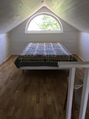 sleeping room - Lillstugan 10