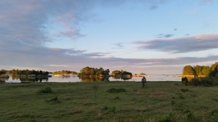 Övrig - Havet/skärgården vid Pataholm