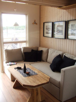 Living room - sofa in the living room