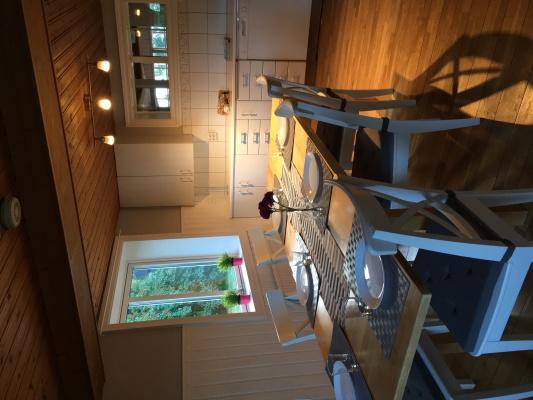 kitchen - Säregen gård