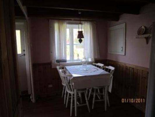 Kök - kök och matplats