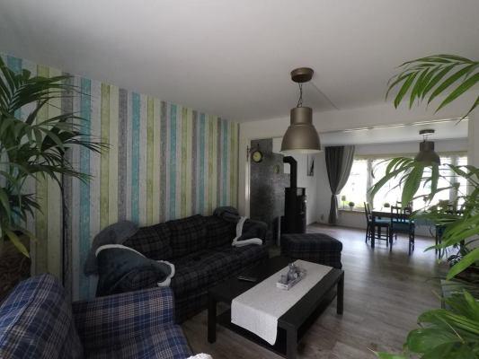 Living room - Villa Ankarsrum