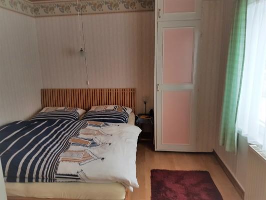 Schlafzimmer - Bullerbü - Norrhult