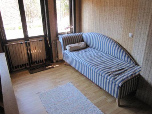 Övrig - soffa