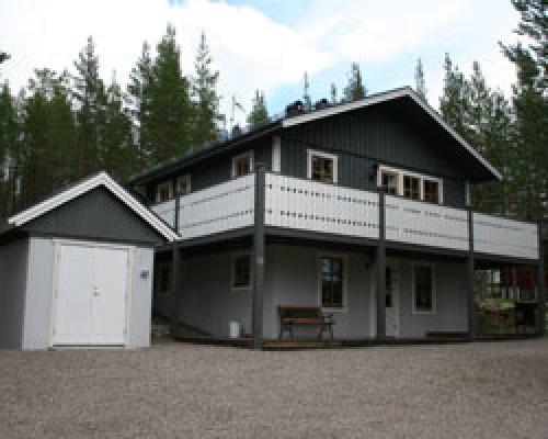 Övrig - Lägenhet Idresjön IBS 27A