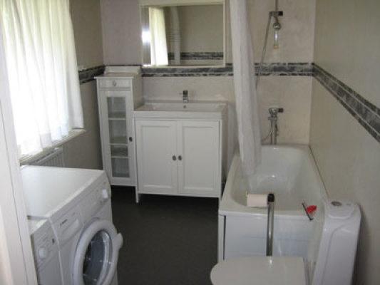 Badezimmer - Essplatz