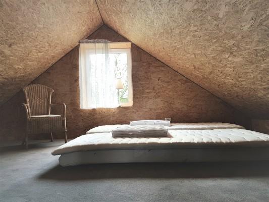 In house - Bullerbü - Norrhult