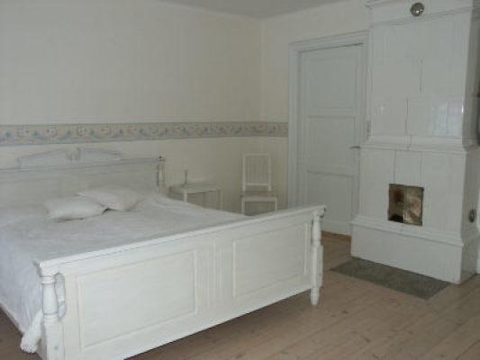 Omgivning - Sängkammare