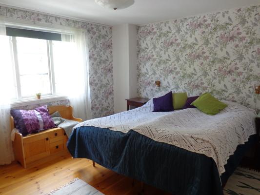 Schlafzimmer -