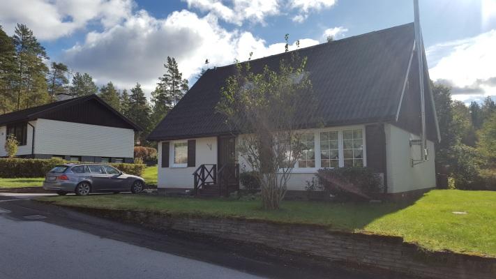 Ansicht Sommer - Villa Ankarsrum