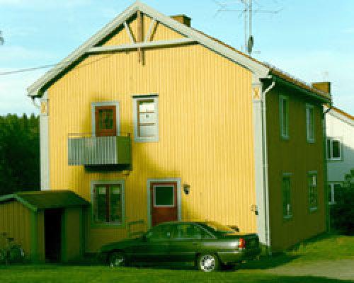 Övrig - Lägenhet Västerbotten