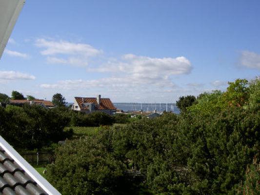 Övrig - Utsikt från lägenheten