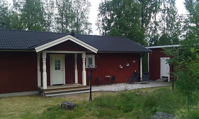 Övrig - Sjönära Sollerön