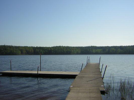 Övrig - Sjön Ver i 5 minuters avstånd