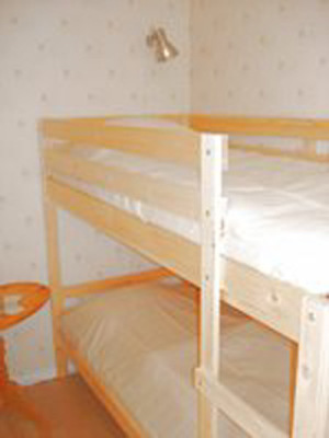 Other - sleeping niche with bunk bed