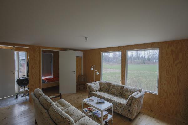 In house - Sjöblick Västanvik