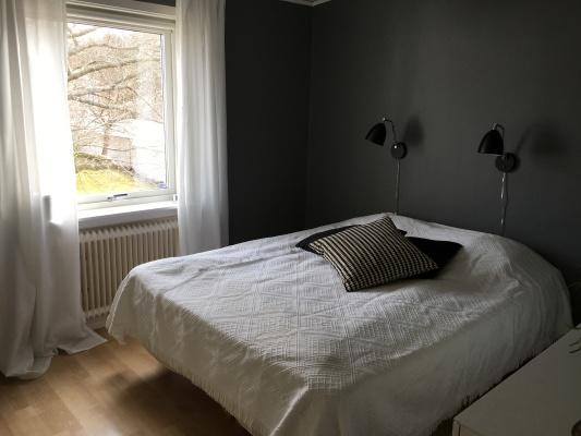 Sovrum - Radhus Göteborg