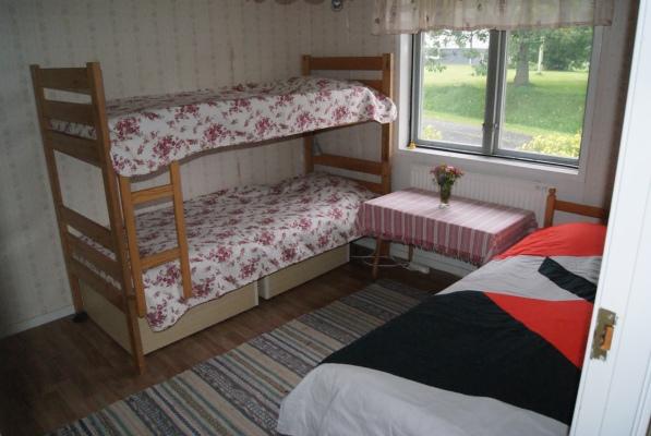 Interiör - sovrum 2