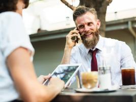 Vilka fördelar har du med oss som partner för ditt företagsboende?