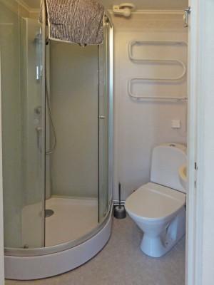 Badrum - duschrum