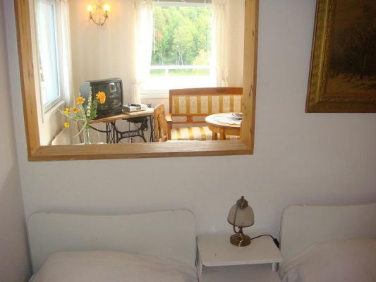 Innen - Apartment Rosen 23