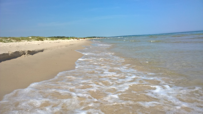 Övrig - Havet