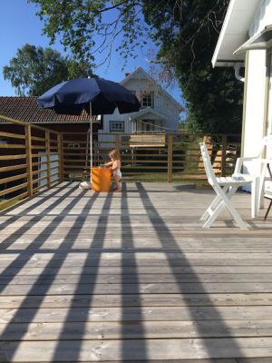 Terrace - Lillstugan 10