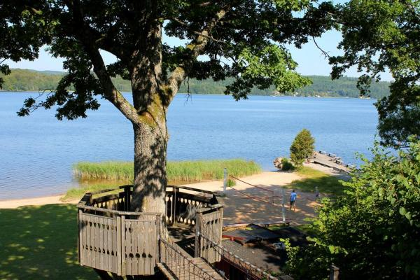 Ansicht Sommer - Apartment Rosen 23