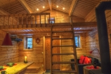 "Holiday Home Sweden, Lappland, 92070 Sorsele: ""accommodation Lapland"""