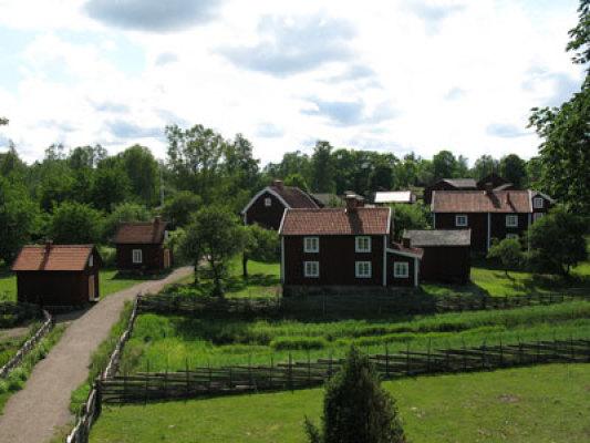 Övrig - Stensjö by