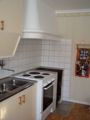 kitchen - kitchen