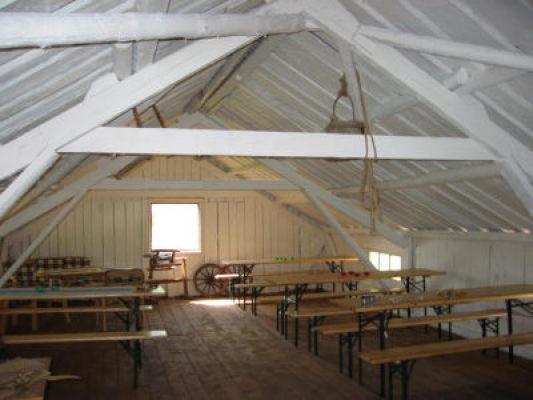 Övrig - Uppehållsrum/matsal