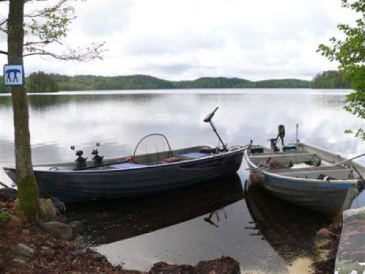 Övrig - hyrbara båtar