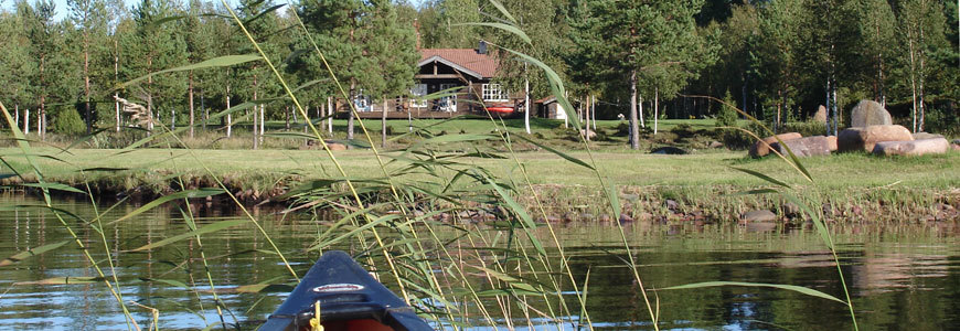 Holiday homes Dalsland