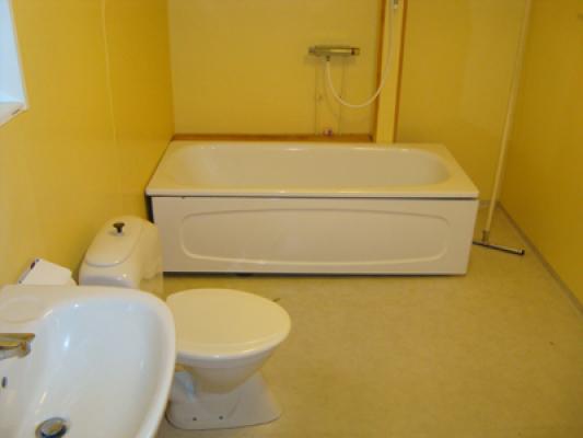 Övrig - badkar