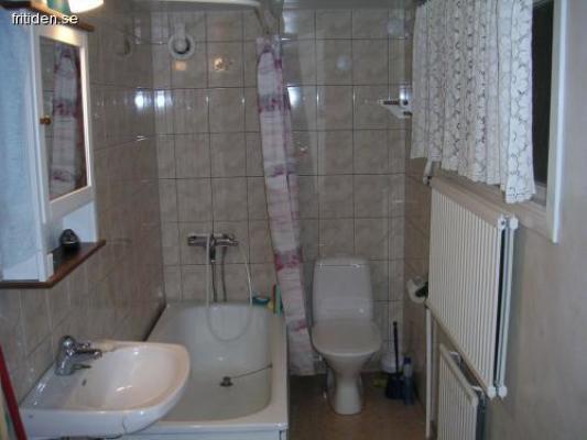 Badrum - Badrum och toalett, nyrenoverat
