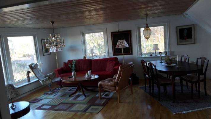 In house - Seaside Sturkö