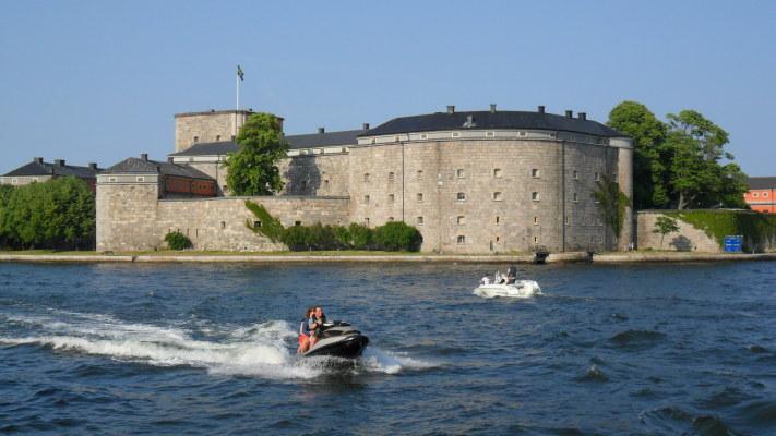 Övrig - Vaxholms kastell & Vaxholms Fästnings Museum